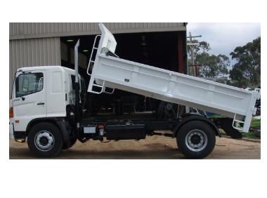 Truck-Tray