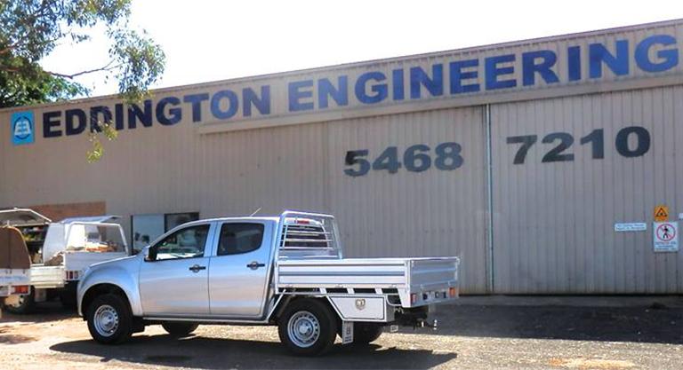 Eddington-Shop
